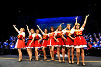 2010 Holiday Show