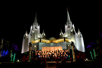 2014 Holiday Temple Performance