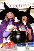 2013 The Kitchen Witches